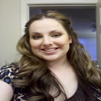 Beautiful Hairstyle For Plus Size Women